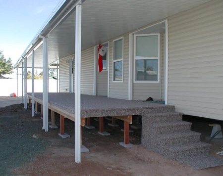 Mobile-Home-Siding-Auburn-WA